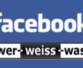 Wissensnetzwerk dockt an Facebook an
