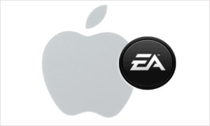Apple hat Electronic Arts im Visier