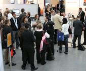 Sonderschauen auf der Internet World Fachmesse