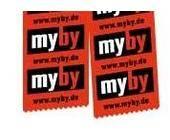 Myby ist wieder online