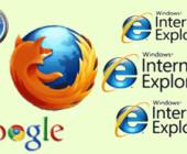 Firefox wird immer beliebter