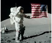 Google nimmt Kurs auf den Mond