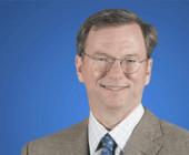 Google-Chef Schmidt verlässt Apple-Aufsichtsrat