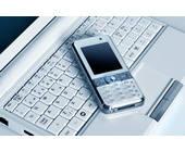 Fast 40 Prozent aller User werden mobil ins Internet gehen
