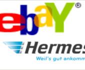 eBay bindet Hermes stärker ein