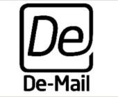 De-Mail kommt später