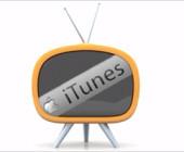 Fernsehen über iTunes