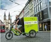E-Bike von Memo