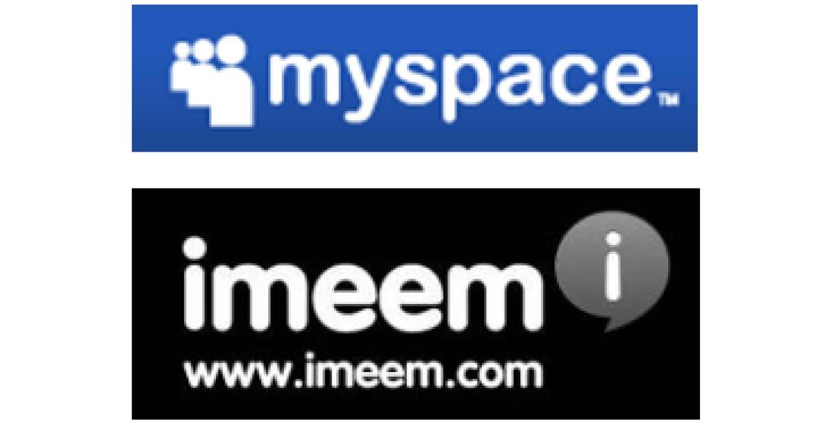 Myspace Anmelden Kostenlos