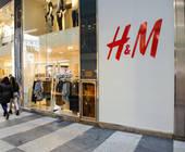 Laden von H&M