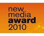 New Media Award: Einreichungsfrist bis 15. Januar