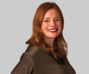 Rebecca Mahony
