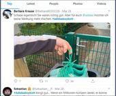 Adidas-Boykott auf Twitter