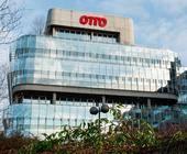 Konzernzentrale Otto in Hamburg