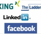 Facebook macht Business-Netzwerken keine Konkurrenz