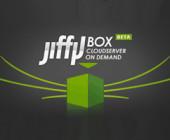 domainfactory startet JiffyBox