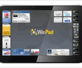 neofonie stellt funktionierendes WePad vor