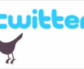 Twitter backt Amselkuchen