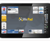 WePad könnte dem iPad Paroli bieten