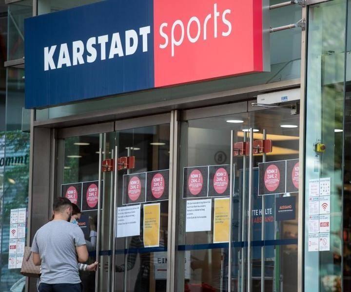 Karstat Sport