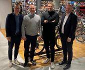 Rose Bikes und Engelhorn