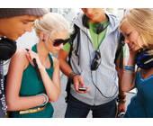 Markt für mobile Werbung wächst weiter  (Foto: istock/Yuri_Arcurs)