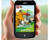 Plan.Net Mobile und United Internet Media werben für Lego Duplo