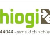 hiogi startet Auskunfts-App