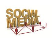 Jedes dritte Unternehmen hat eine Social-Media-Strategie (Foto: istock/parasoley)