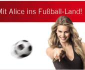 eCircle baut WM-Tippspiel für Alice
