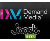 Joost und Demand Media kooperieren
