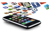 Nutzerzahl bei mobilen Anwendungen gestiegen