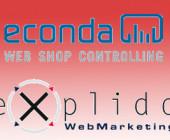 explido kooperiert mit econda