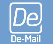 Vorregistrierung für De-Mail startet