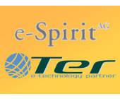 e-Spirit gewinnt TER als Vertriebspartner