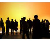 Unternehmen genehmigen höhere Social-Media-Budgets Foto: photocase.com/alphoxic
