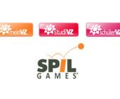 Multiplayer-Games in den VZ-Netzwerken