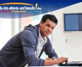 Ballack wirbt auch 2011 für ab-in-den-urlaub.de