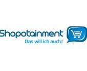 Shopotainment schließt Finanzierungsrunde ab
