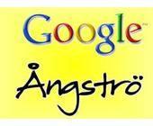 Google übernimmt Ångströ