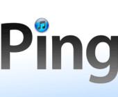Erste Nutzerstatistik für Ping