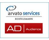 arvato services und AdAudience vereinbaren Zusammenarbeit