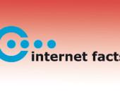 internet facts im Monatsrhythmus