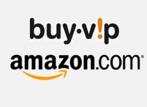 Amazon-BuyVIP-Akquisition