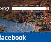 Facebook-bing-Partnerschaft erweitert