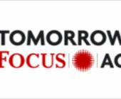 Tomorrow Focus präsentiert Quartalszahlen