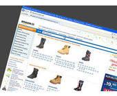 Deutsche Seite von Amazon nicht erreichbar