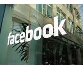 Facebook meist besuchte Webseite in den USA