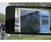 Syfy wirbt erstmals mit Augmented Reality