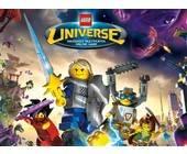 Lego kauft Entwicklungsrechte an Universe